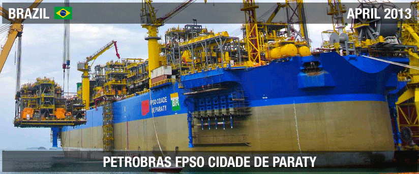 She said the plan should help Petrobras more than double current production by the start of next decade, to about million barrels of oil and natural gas equivalent a day, and help Brazil.